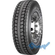 Goodyear Regional RHD (ведущая) 245/70 R19.5 136/134M