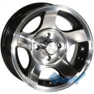 Zorat Wheels 689 5.5x13 4x98 ET0 DIA58.6 BP