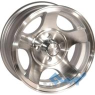 Zorat Wheels 689 5.5x13 4x98 ET0 DIA58.6 SP