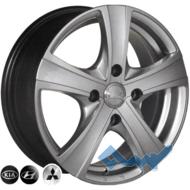 Zorat Wheels 9504 5.5x14 4x100 ET43 DIA60.1 HS