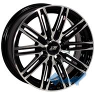 Zorat Wheels 3303 5.5x13 4x98 ET25 DIA58.6 BP