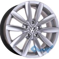 Replica Volkswagen (CT1303) 7x16 5x112 ET45 DIA57.1 HS