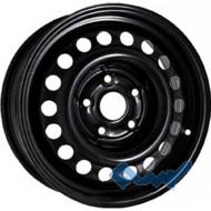 Кременчуг 245 Renault Duster 6.5x16 5x114.3 ET50 DIA67 Black