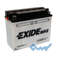 Exide E50-N18L-A 20Ah 260A 12V R евро Обсл.