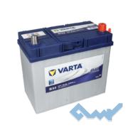 VARTA (B32) BLUE dynamic 45Ah 330A 12V R (129x227x238)