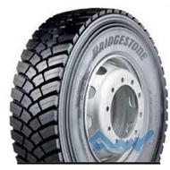 Bridgestone MDV1 (ведущая) 315/80 R22.5 154/150M