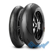 Pirelli Diablo Supercorsa V3 110/70 R17 54W