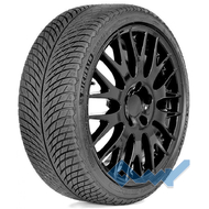 Michelin Pilot Alpin 5 255/40 R18 99V XL