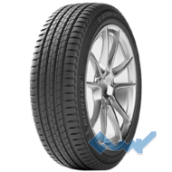 Michelin Latitude Sport 3 255/55 R18 109V XL ZP *