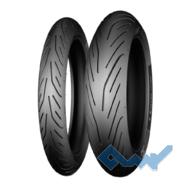 Michelin Pilot Power 3 160/60 R17 69W