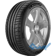 Michelin Pilot Sport 4 245/40 ZR19 98Y XL
