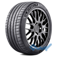 Michelin Pilot Sport 4 S 255/35 ZR20 97Y XL