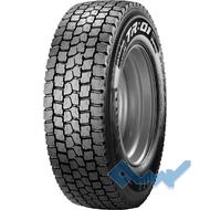 Pirelli TR:01 (ведущая) 295/80 R22.5 152/148M