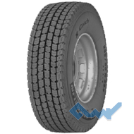 Michelin X Coach XD (ведущая) 295/80 R22.5 152/148M