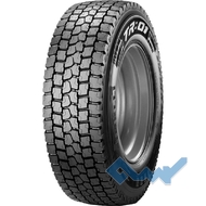 Pirelli TR:01 Наварка (ведущая) 265/70 R19.5 140/138M