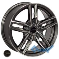 Zorat Wheels 2788 6x14 4x98 ET38 DIA58.6 MK-P