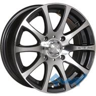 Zorat Wheels 3114Z 5.5x13 4x98 ET25 DIA58.6 EP