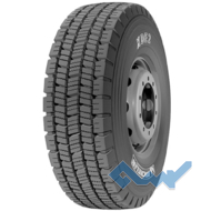 Michelin XDE2 (ведущая) 245/70 R19.5 136/134M