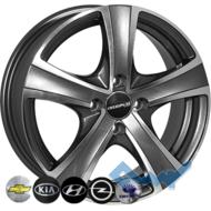 Zorat Wheels 9504 5.5x14 4x100 ET44 DIA56.6 MK-P