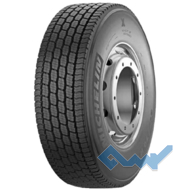 Michelin XFN2 Antisplash (рулевая) 295/80 R22.5 152/148M