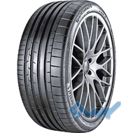 Continental SportContact 6 295/35 ZR23 108Y XL FR