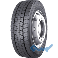 Semperit M255 Euro-Drive (ведущая) 315/60 R22.5 152/148L PR20