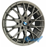 Replica BMW CT1552 9x18 5x120 ET40 DIA72.6 HB