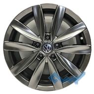 Replica Volkswagen (CT1303) 7x16 5x112 ET45 DIA57.1 HB