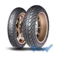 Dunlop Mutant M+S 110/80 R18 58W
