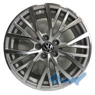Replica Volkswagen CT1137 7.5x17 5x112 ET45 DIA57.1 SMF