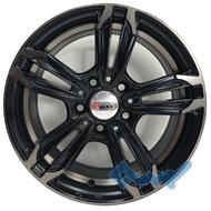 Sportmax Racing SR-3356 6.5x15 4x100 ET40 DIA67.1 BX