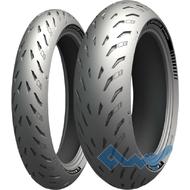 Michelin Power 5 190/55 R17 75W