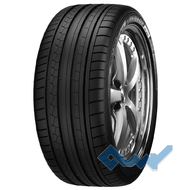 Dunlop SP Sport MAXX GT 315/35 ZR20 110W XL DSST *