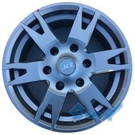 JCL HD 7x16 6x139.7 ET10 DIA93.1 Gray