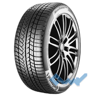 Continental WinterContact TS 850P SUV 225/65 R17 102T FR