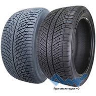 Michelin Pilot Alpin 5 SUV 285/40 R22 110V XL FSL
