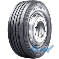 Bridgestone R249 Evo (рулевая) 385/65 R22.5 160/158K
