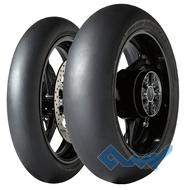 Dunlop SX GP Racer Slick D212 Endurance 200/55 R17