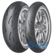 Dunlop SX GP Racer D212 Medium 120/70 R17 58W