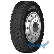 Maxell Super MD301 (ведущая) 315/80 R22.5 156/150M
