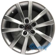 Replica Volkswagen CT1371 6.5x16 5x100 ET42 DIA57.1 HS