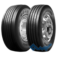 Bridgestone R249 Ecopia (рулевая) 385/65 R22.5 160K