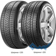 Pirelli Scorpion Winter 315/30 R22 107V XL