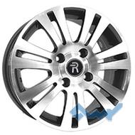 Replay Chevrolet (GN13) 6x15 4x114.3 ET44 DIA56.6 GMF
