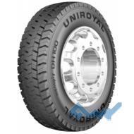 Uniroyal DH100 (ведущая) 315/60 R22.5 152/148L