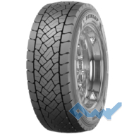 Dunlop SP 446 (ведущая) 315/60 R22.5 152/148L