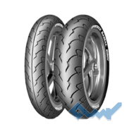 Dunlop Sportmax D207 120/70 R17 58W