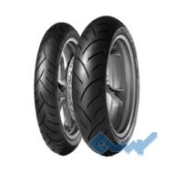 Dunlop Sportmax Roadsmart 120/70 R17 58W