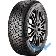 Continental IceContact 2 SUV 225/55 R19 103T XL FR (шип)