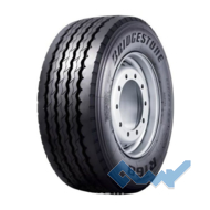 Bridgestone R168 Plus (прицеп) 385/65 R22.5 160K